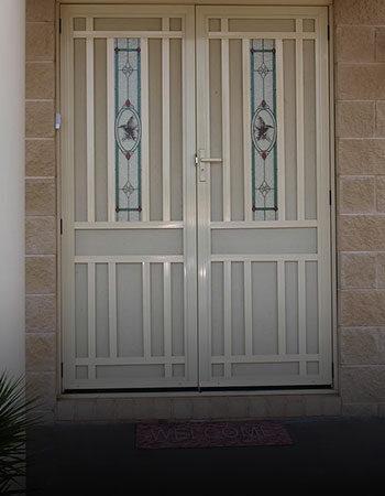 The Kookaburra Double Doors Listing